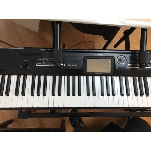 Stagepiano Px -360