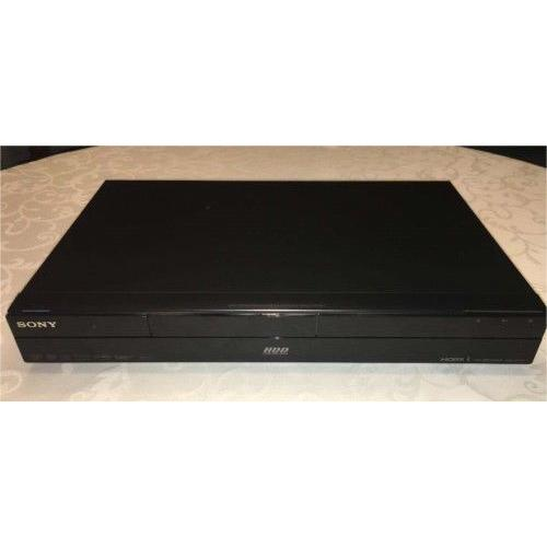 DVD Player Sony DVD Recorder RDR-AT105